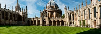 Organisation | University of Oxford
